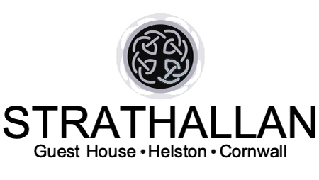 Strathallan Guesthouse Cornwall